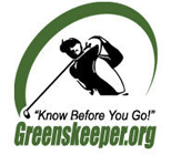 Greenskeeper.org logo